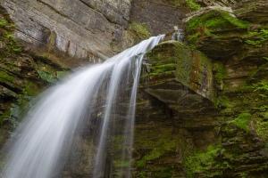 Havana GlenEagle Cliff Falls