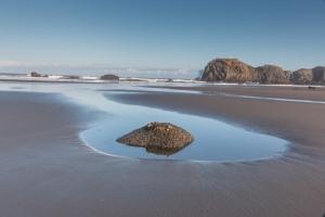 Oregon: Bandon Beach