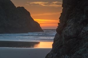 Oregon: Coast