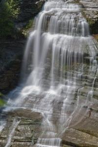 Robert Treman GorgeLucifer Falls